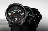 Traser TS-108075 zegarek męski klasyczny P67 Officer Pro Automatic pasek