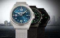 Traser TS-108203 zegarek damski klasyczny P59 Classic bransoleta