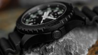 Traser TS-108672 P96 OdP Evolution Black zegarek klasyczny P96 Outdoor Pioneer Evolution