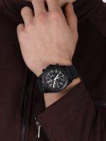 Traser TS-108679 P96 OdP Evolution Chrono Black P96 Outdoor Pioneer Evolution klasyczny zegarek czarny