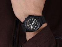 Traser TS-108679 P96 Outdoor Pioneer Evolution P96 OdP Evolution Chrono Black zegarek męski klasyczny szafirowe