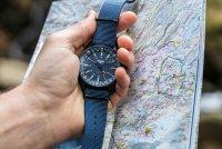 Traser TS-109034 zegarek męski P68 Pathfinder czarny