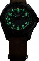 Traser TS-109036 P96 Outdoor Pioneer Evolution P96 OdP Evolution Grey zegarek męski klasyczny szafirowe