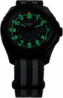 Traser TS-109037 zegarek męski P96 Outdoor Pioneer Evolution czarny