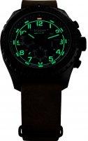 Traser TS-109045 P96 Outdoor Pioneer Evolution P96 OdP Evolution Chrono Grey zegarek męski sportowy szafirowe