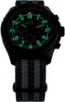 Traser TS-109046 P96 OdP Evolution Chrono Grey zegarek sportowy P96 Outdoor Pioneer Evolution