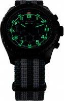 Traser TS-109050 zegarek męski P96 Outdoor Pioneer Evolution czarny
