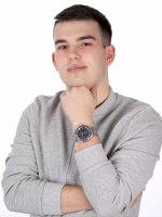 Traser TS-109378 zegarek męski P67 SuperSub srebrny