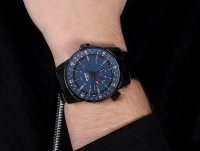Traser TS-109524 zegarek męski P68 Pathfinder czarny