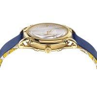 Versace VEPN00420 damski zegarek PIN pasek
