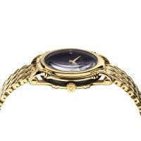 Versace VEPN00620 damski zegarek PIN bransoleta