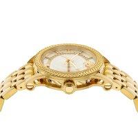 Versace VEPO00420 męski zegarek CODE pasek