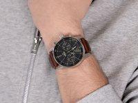 Vostok Europe 6S21-565A599 zegarek męski Limousine