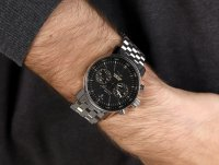 Vostok Europe 6S21-565A599B zegarek męski Limousine