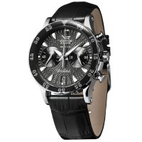 Vostok Europe VK64-515A523B zegarek damski Undine