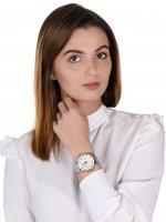 Vostok Europe VK64-515A524B Undine Undine Chrono zegarek damski sportowy mineralne utwardzane