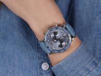 Vostok Europe VK64-515A526B Undine Chrono zegarek sportowy Undine