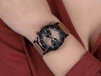 Vostok Europe VK64-515E627B Undine Chrono zegarek sportowy Undine