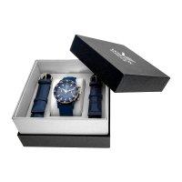 Vostok Europe VK64-515E628 Undine Chrono zegarek sportowy Undine