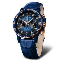 Vostok Europe VK64-515E628 zegarek damski Undine