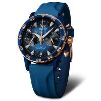 Vostok Europe VK64-515E628B zegarek sportowy Undine