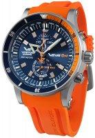Vostok Europe YM8J-510H434 VEareONE Special Edition zegarek klasyczny Special Editions
