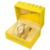 Invicta 12466 Angel ANGEL zegarek damski klasyczny mineralne