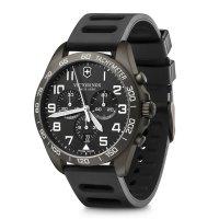zegarek Victorinox 241926.1 FieldForce Sport Chrono męski z tachometr Fieldforce