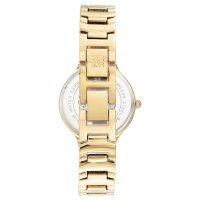 zegarek Anne Klein AK-3710PKGB solar damski Bransoleta