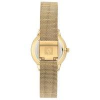 Anne Klein AK-3722BMGB damski zegarek Bransoleta bransoleta