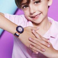 Flik Flak FBNP129 dla dzieci zegarek Story Time pasek