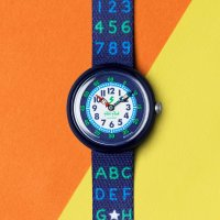 Flik Flak FBNP132 zegarek dla dzieci Story Time