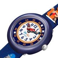 Flik Flak FBNP164 dla dzieci zegarek Story Time pasek