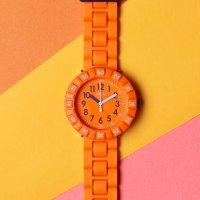 Flik Flak FCSP087 dla dzieci zegarek Power Time pasek