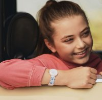 Zegarek  FPNP030 - duże 4