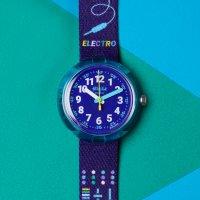 Flik Flak FPNP050 zegarek dla dzieci Power Time