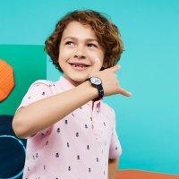 Flik Flak FPNP051 dla dzieci zegarek Power Time pasek