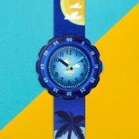Flik Flak FPSP043 zegarek dla dzieci Power Time