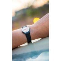 Swatch LB187 dla dzieci zegarek Originals Lady pasek