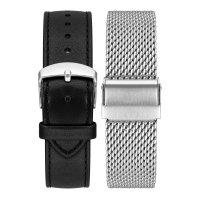Pierre Ricaud P91079.5215QF-SET zegarek męski Pasek