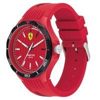 Scuderia Ferrari SF 830781 PISTA zegarek męski Pista