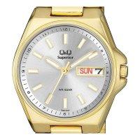QQ S397-001 zegarek damski Damskie