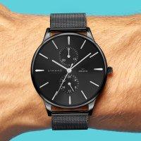 Zegarek  S703GMBBMB - duże 5