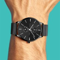 Zegarek  S703GMBBMB - duże 6