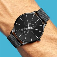 Zegarek  S703GMBBMB - duże 7