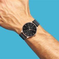 Strand S703GMVBMB zegarek męski Beaufort