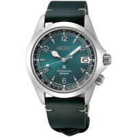 Seiko SPB199J1 Prospex Alpinist Limited Edition zegarek klasyczny Prospex