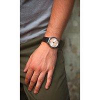 Zegarek  SS07M100 - duże 6