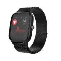 Strand S716USBBMB zegarek męski Smartwatch