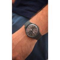 Swatch SUOM709 męski zegarek Originals New Gent pasek